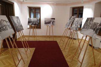 Vernisaj la Casa Filipescu-Cesianu