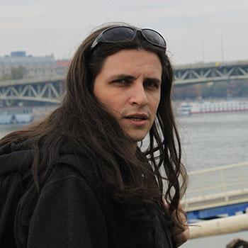 Gabriel Isac